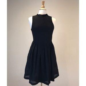 Anthropologie Deletta Cosgrove Mini Dress